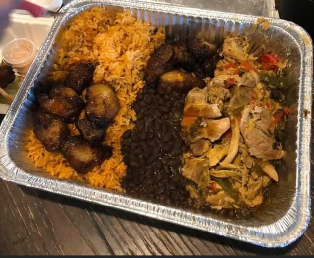 Party Platters from El Coqui Puerto Rican Cuisine